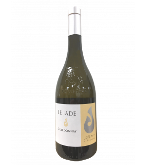 LE JADE Chardonnay 2020
