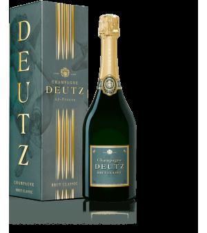 DEUTZ Brut Classic 75 CL